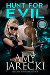 Hunt for Evil (ICE #1)