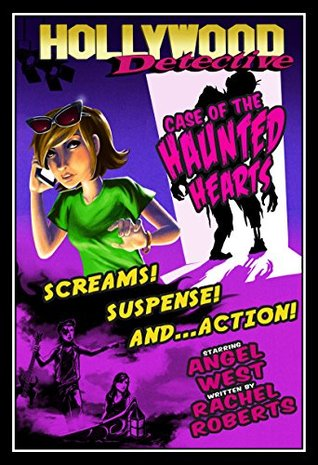 Hollywood Detective: Case of the Haunted Hearts