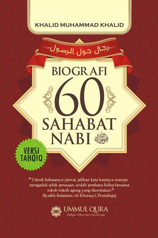 Pdf Biografi 60 Sahabat Nabi