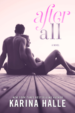 NEW RELEASE REVIEW:  After All by Karina Halle