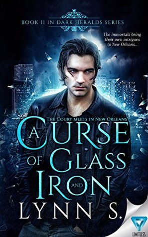 A Curse of Glass and Iron
