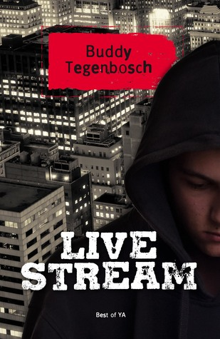 Livestream by Buddy Tegenbosch