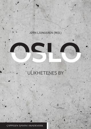 Oslo - ulikhetenes by
