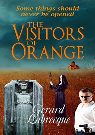 The Visitors of Orange