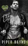 Dirty Talker: A Single Dads Club Romance