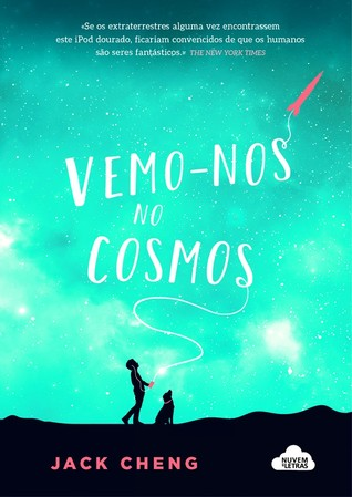 Vemo-nos no Cosmos