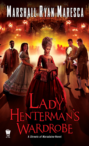 Ebook Lady Henterman's Wardrobe by Marshall Ryan Maresca DOC!