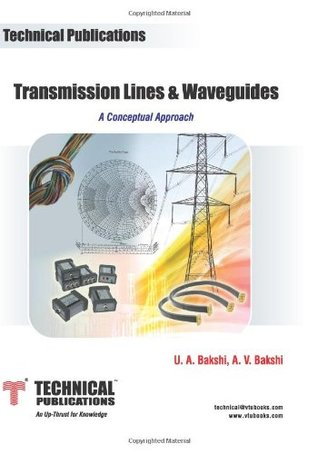 Transmission Lines and Waveguides