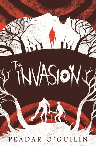 Image result for the invasion book