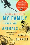 My Family and Other Animals (The Corfu Trilogy)