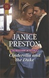 Cinderella and the Duke (The Beauchamp Betrothals #1)