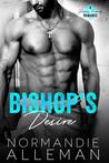 Bishop's Desire by Normandie Alleman