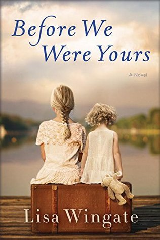 Image result for Before We Were Yours