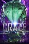 Craze: Science Fiction Alien Abduction Romance