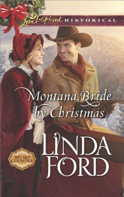 Montana Bride by Christmas (Montana Cowboys #4)