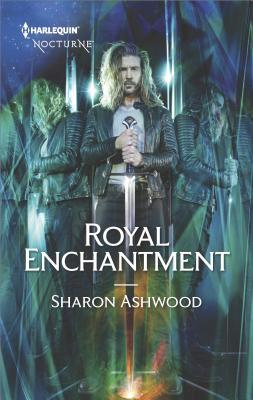 Royal Enchantment by Sharon Ashwood