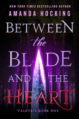 Image result for between the blade an the heart