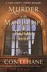 Murder in the Manuscript Room (A 42nd Street Library Mystery #2)