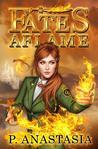 Fates Aflame (Fates Aflame #1)