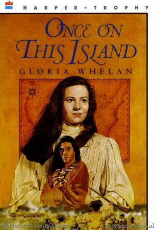 Once On This Island (Mackinac Island Trilogy, #1)