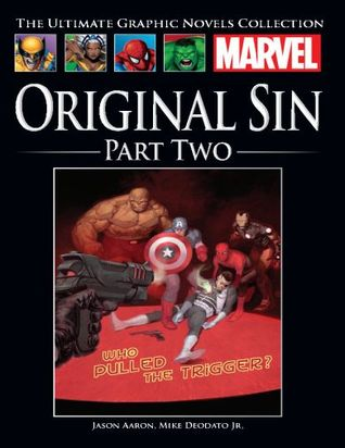Original Sin, Part Two (Marvel Ultimate Graphic Novels Collection)