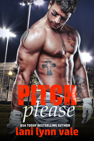 Pitch Please (There's No Crying in Baseball #1)