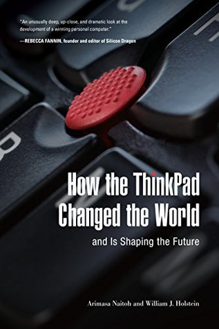 How the ThinkPad Changed the World—and Is Shaping the Future