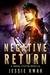Negative Return by Jessie Kwak