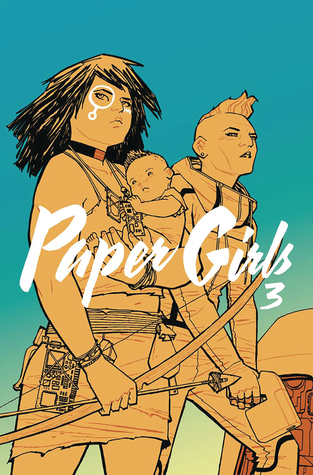Paper Girls, Vol. 3