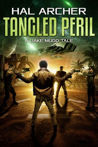 Tangled Peril (A Jake Mudd Tale)