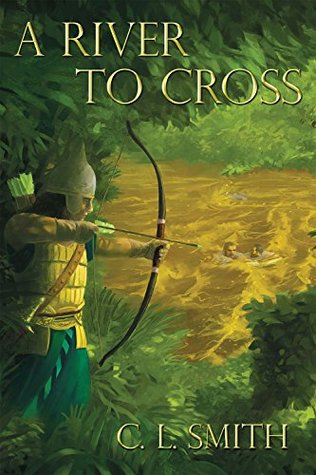 A River to Cross (Stones of Gilgal Book 2)