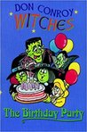 The Witches' Birthday Party by Don Conroy