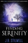 Finding Serenity: A Novella of the Mountain State Vampire Series