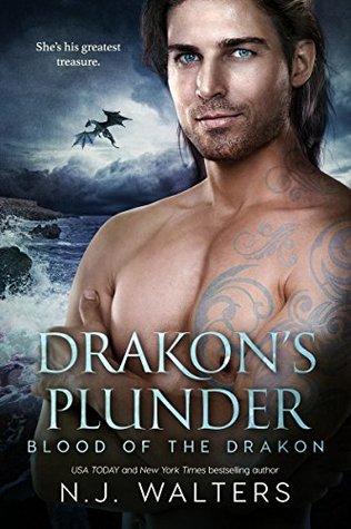 Drakon's Plunder by N.J. Walters