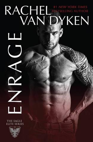 Enrage by Rachel Van Dyken