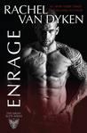 Enrage (Eagle Elite, #8)