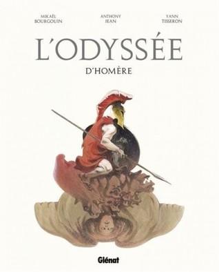 L'Odyssée d'Homère