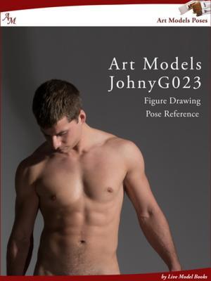 Art Models Johnyg023: Figure Drawing Pose Reference