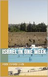 Israel in One Week