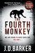 The Fourth Monkey (A 4MK Thriller, #1)