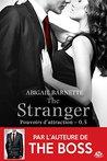 The Stranger by Abigail Barnette