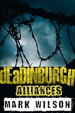 dEaDINBURGH: Alliances