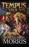 Tempus Unbound Author's Cut by Janet E. Morris