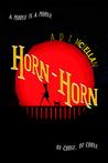 Horn-Horn by A.D.T. McLellan