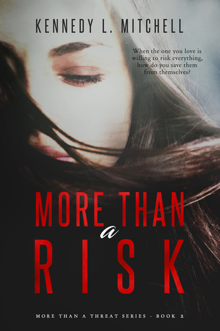 More Than a Risk (More than a Threat, #2)