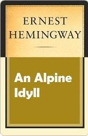 An Alpine Idyll