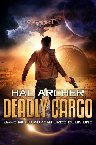 Deadly Cargo by Hal Archer