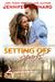 Setting Off Sparks by Jennifer Bernard