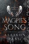 Magpie's Song (IronHeart Chronicles #1)