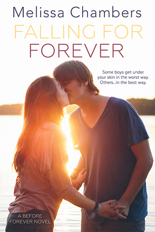 Falling for Forever (Before Forever, #2)